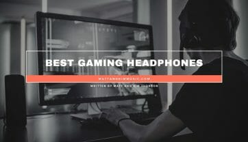 Best Gaming Headphones