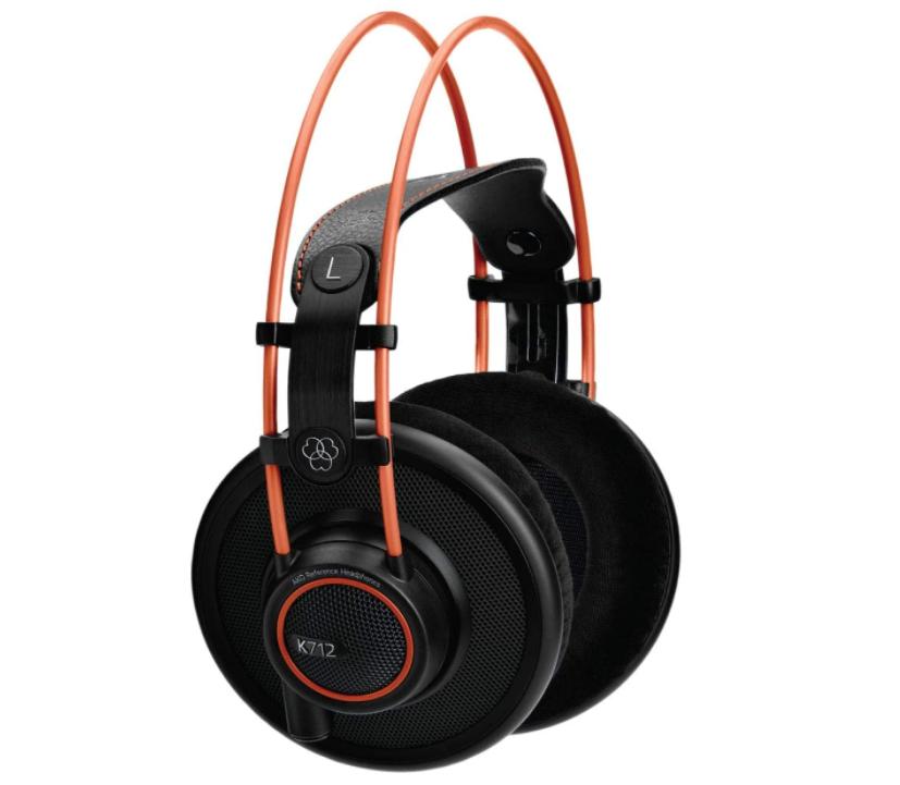 AKG Pro Audio K712 PRO