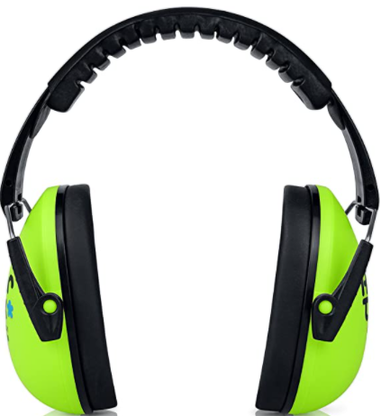 HearTek Kids Earmuffs