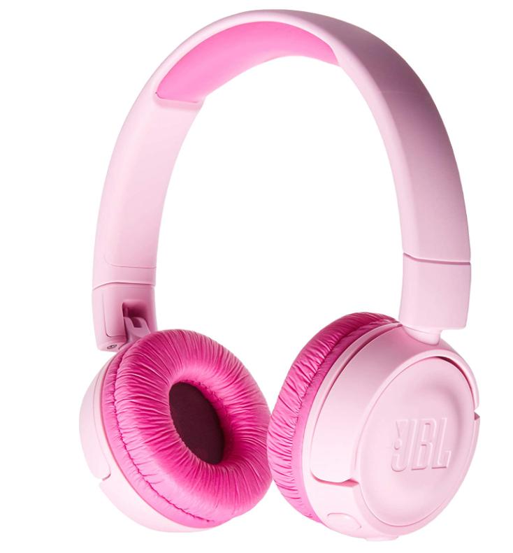 JBL Headphones for Girls