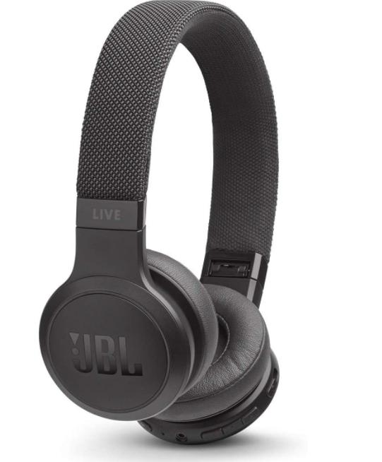 JBL Live 400BT Wireless Headphones