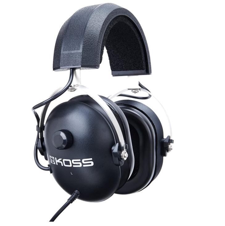 Koss QZ-99