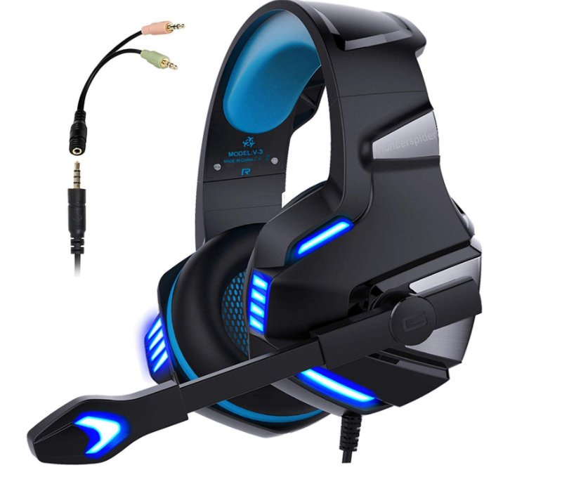 Micolindun Gaming Headset