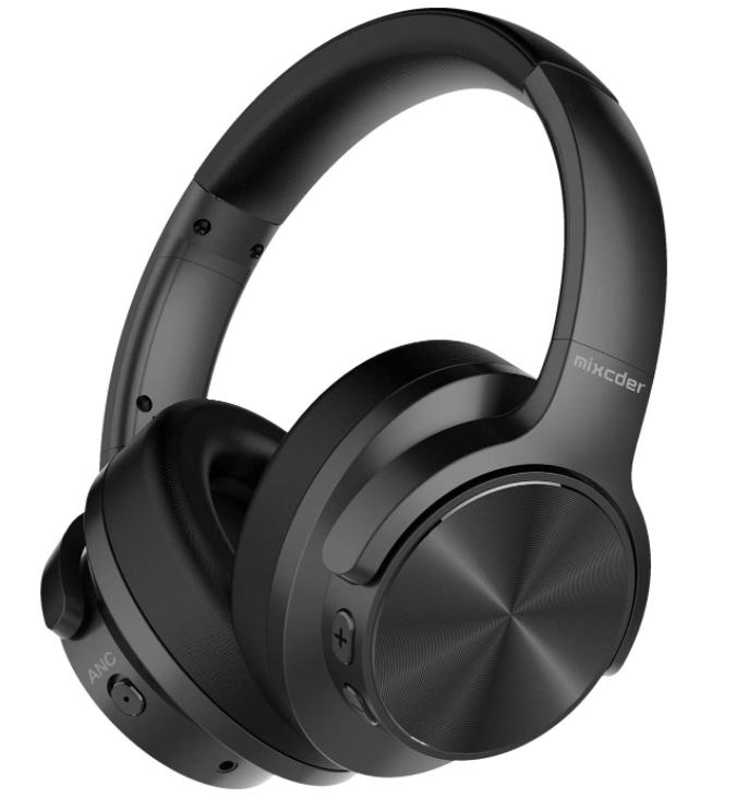 Mixcder E9 Wireless