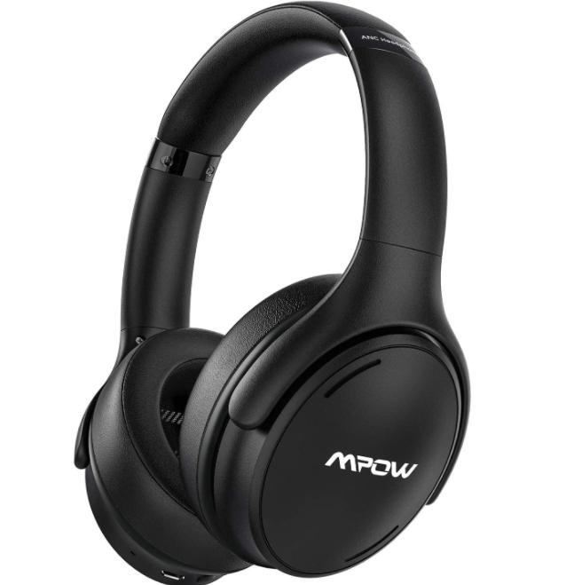 Mpow H19 IPO Headphones