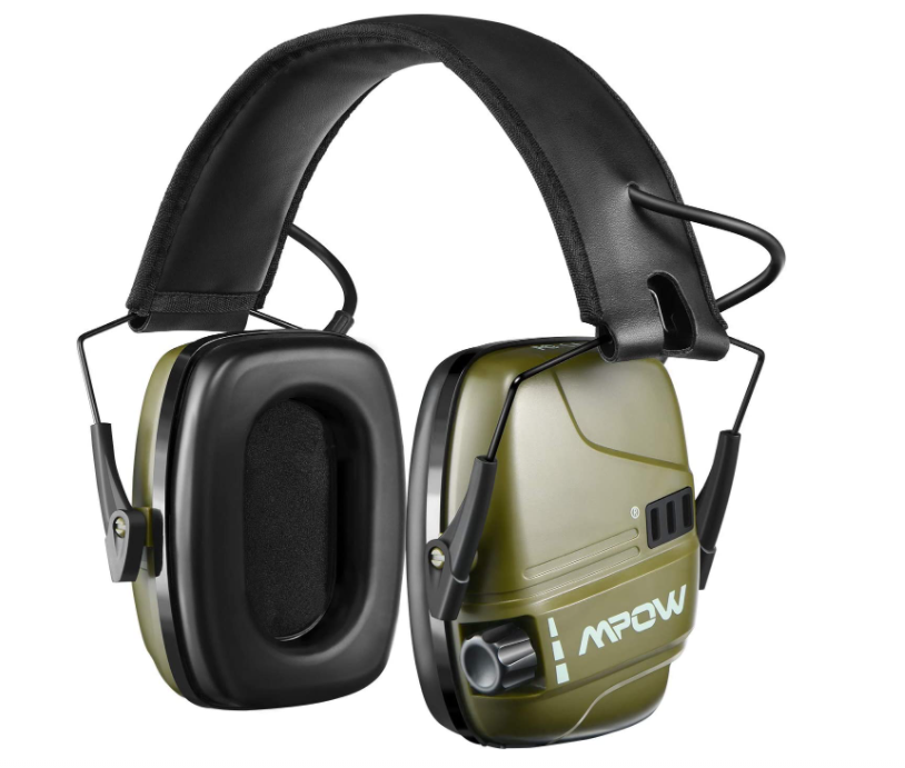 Mpow HP094A Electronic Shooting Headphones