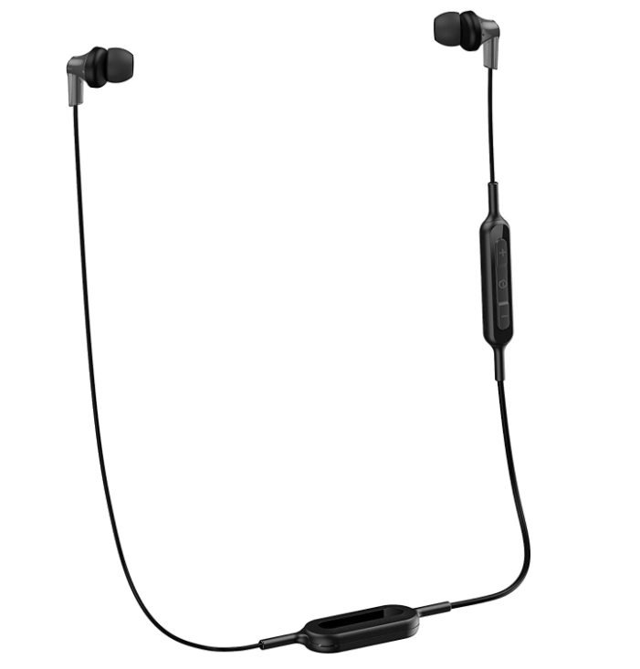 PANASONIC Bluetooth Earbud Headphones with Mic