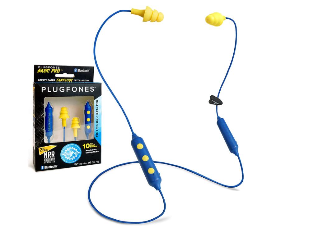 Plugfones Basic Pro