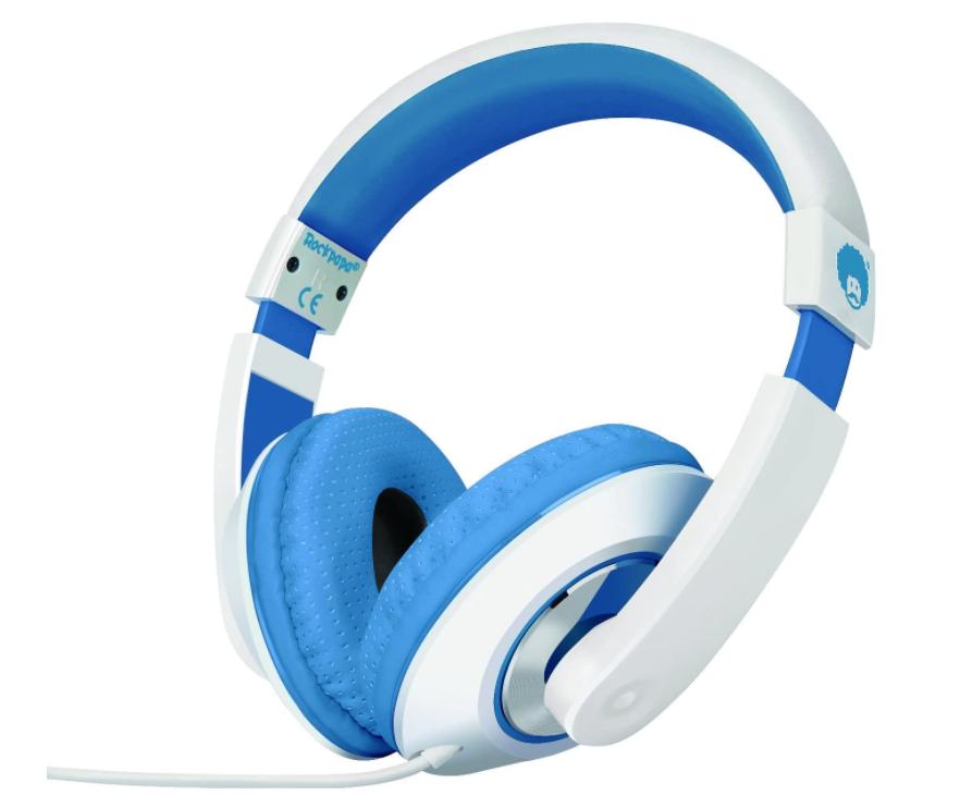 Rockpapa Stereo Headphones