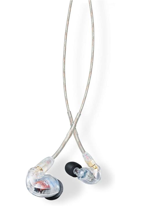 Shure SE425 In Ear Wired Headphones
