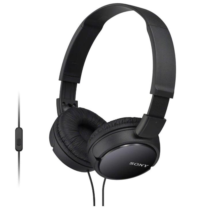 Sony MDR ZX110AP Headphones
