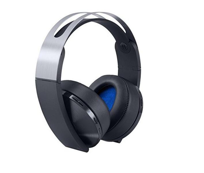 Sony PlayStation Platinum Headset
