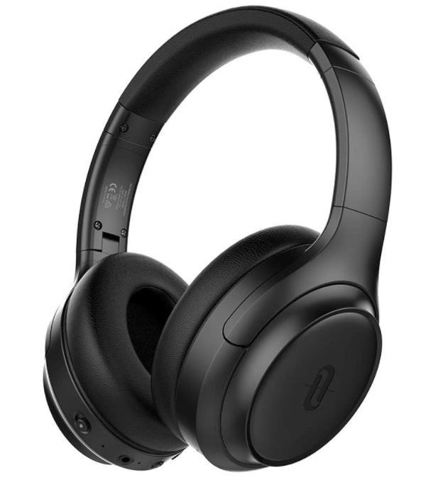 TaoTronics BH060 Noise-Cancelling Headphones