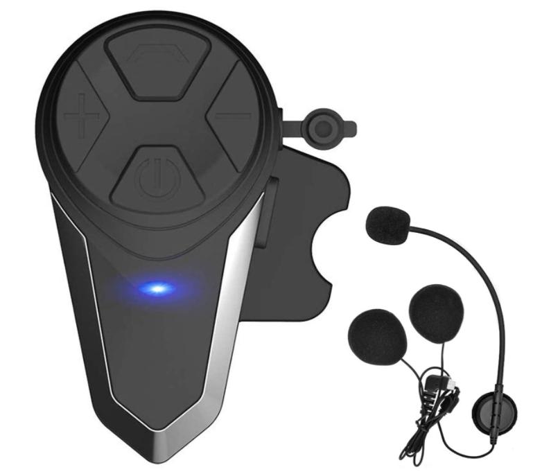 Thokwok Motorcycle Bluetooth Headset