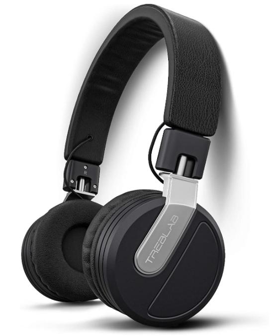 Treblab BT5 Headphones
