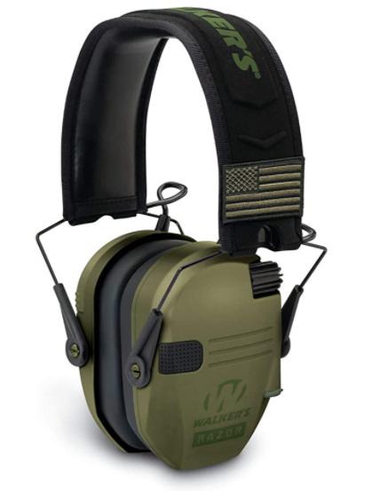 Walker's GWP-RSEMPAT-FDE Headphones