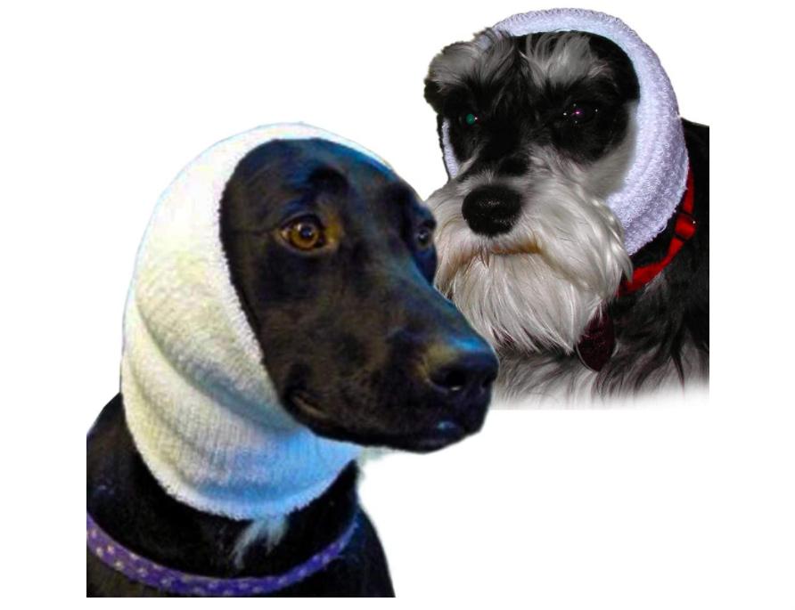 Zoni Pets Happy Hoodie