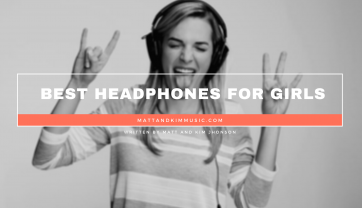 Best Headphones for Girls