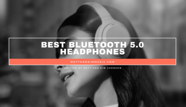 Best Bluetooth 5.0 Headphones