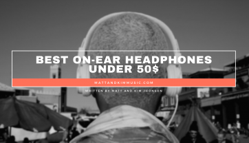 Best On-Ear Headphones Under 50