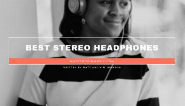 Best Stereo Headphones
