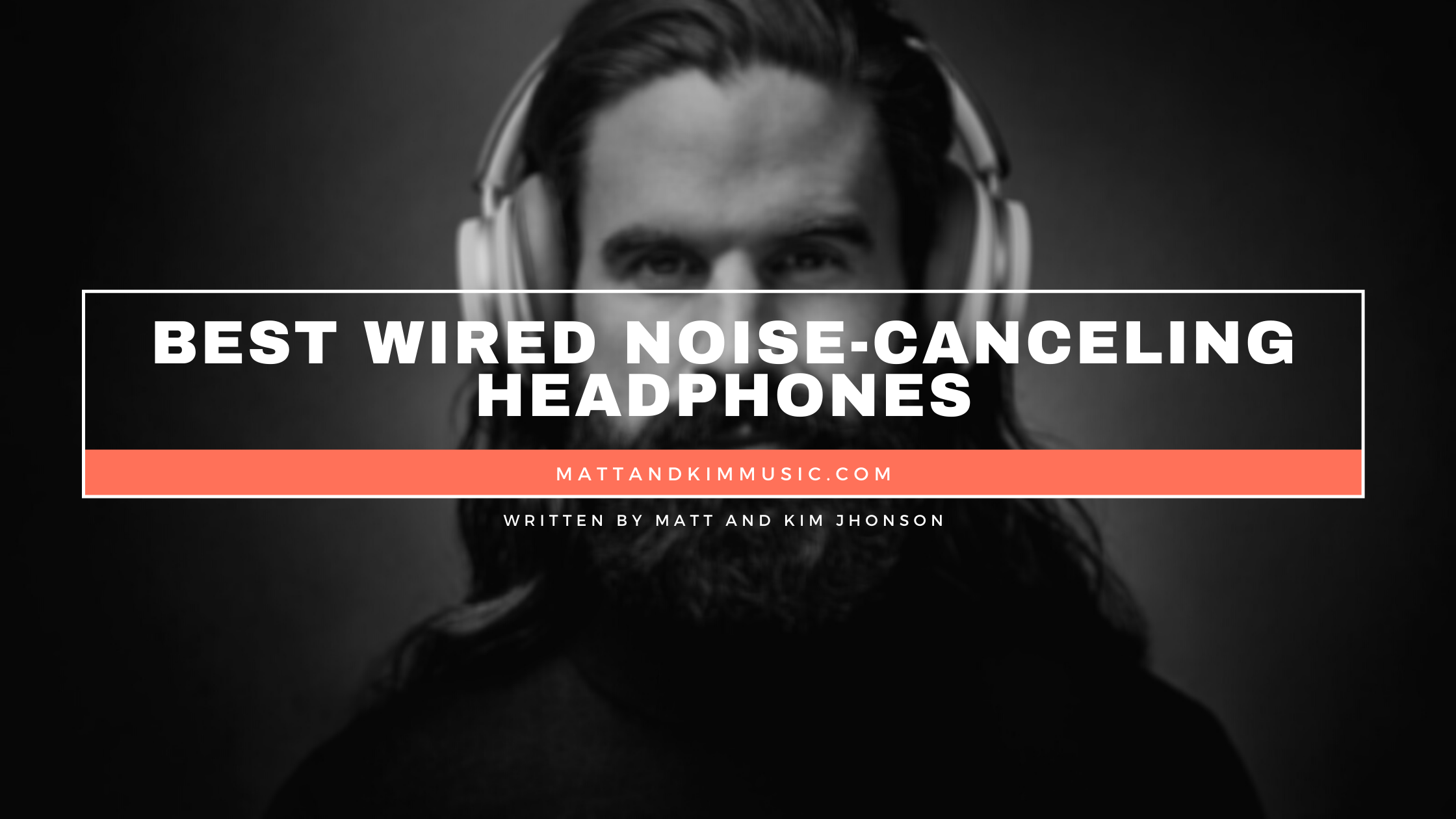 best wired noise-canceling headphones