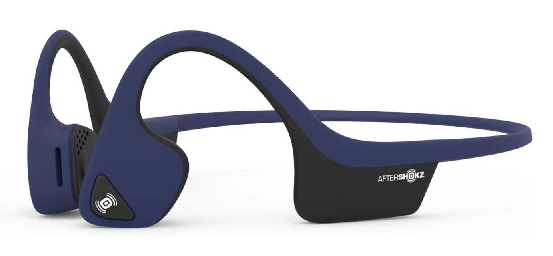 AfterShokz Aeropex Headphones