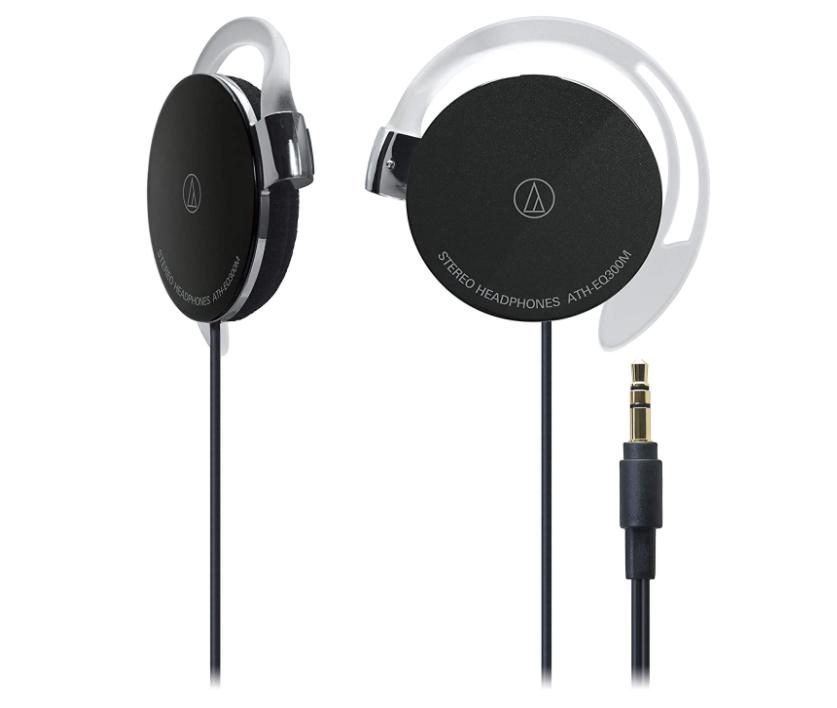 Audio Technica ATH-EQ300M BK