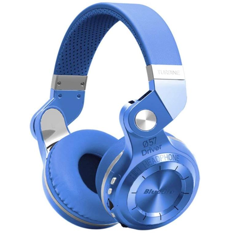 Bluedio Turbine T2s