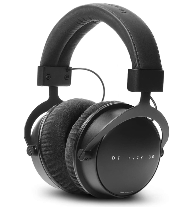 Drop Beyerdynamic 177X GO