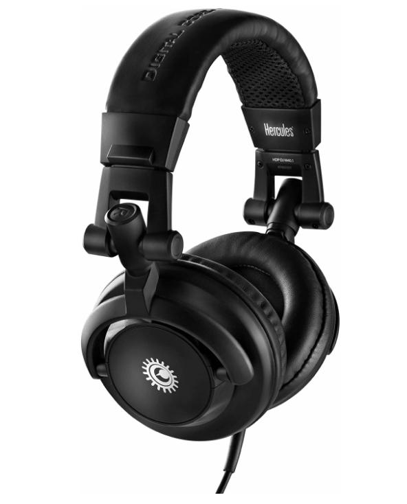 Hercules HDP DJ-M40