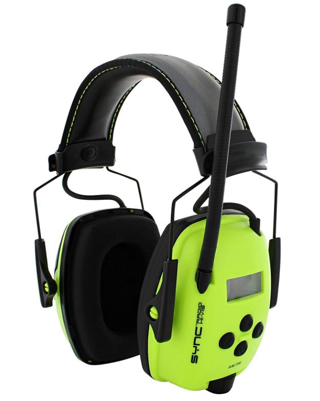 Howard Leight Headphones