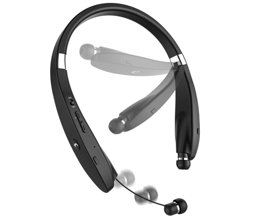 LBell Bluetooth Headphones