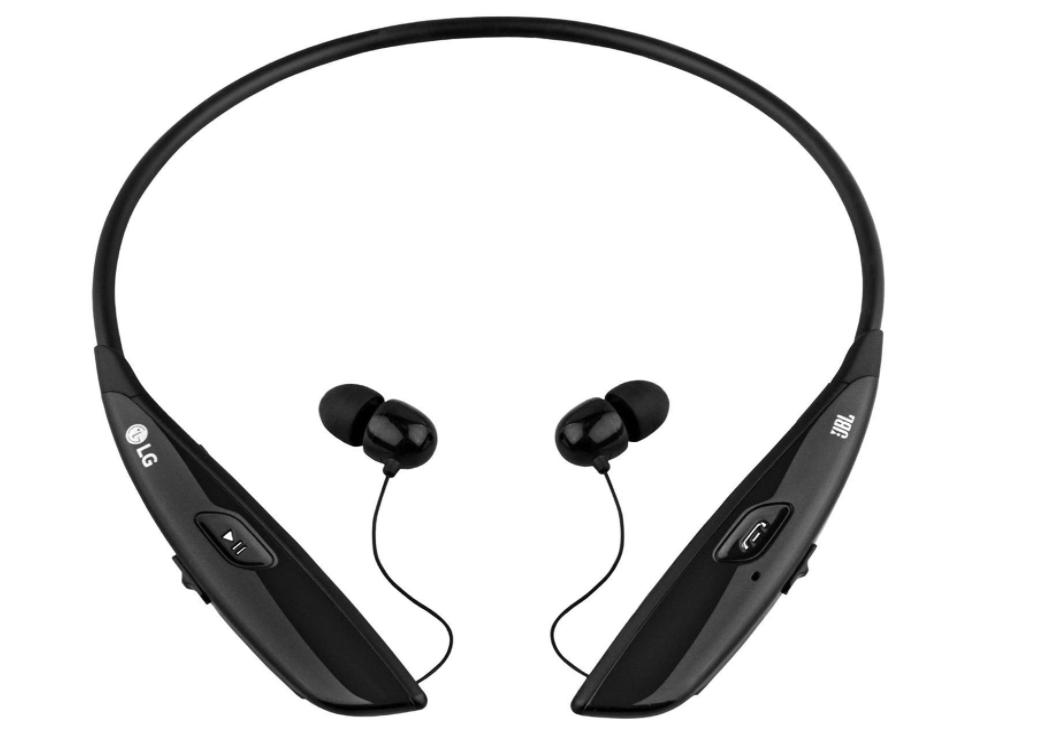 LG Electronics Ultra HBS-810