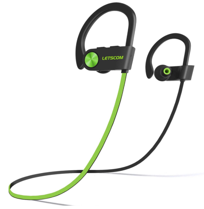 LetsCom Wireless Headphones