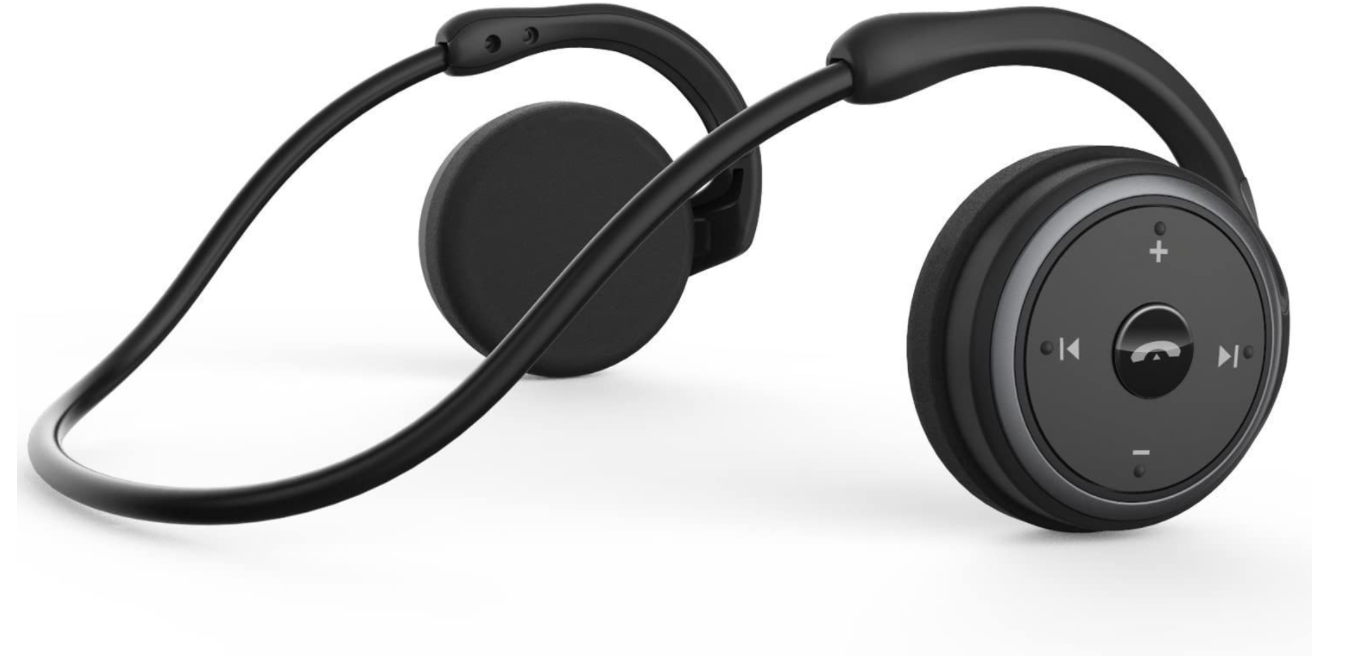 Levin Bluetooth 4.1 Headphones