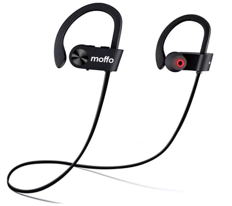 Moffo Sport Stereo Earbuds