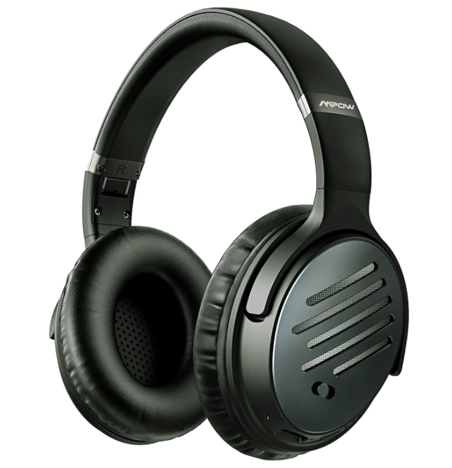 Mpow H1 Lightweight Headphones