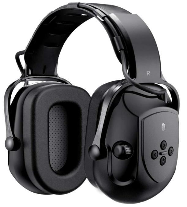 Mpow HP102A Safety Earmuff
