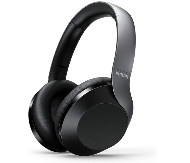 Philips PH805BK Headphones
