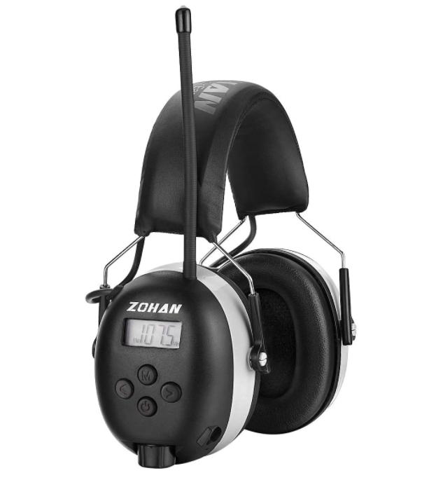 ZOHAN EM042 Hearing Protector