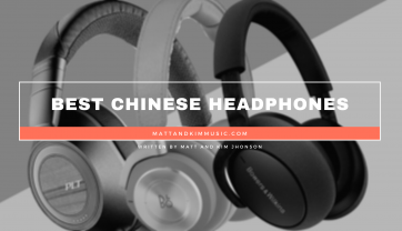 Best Chinese Headphones
