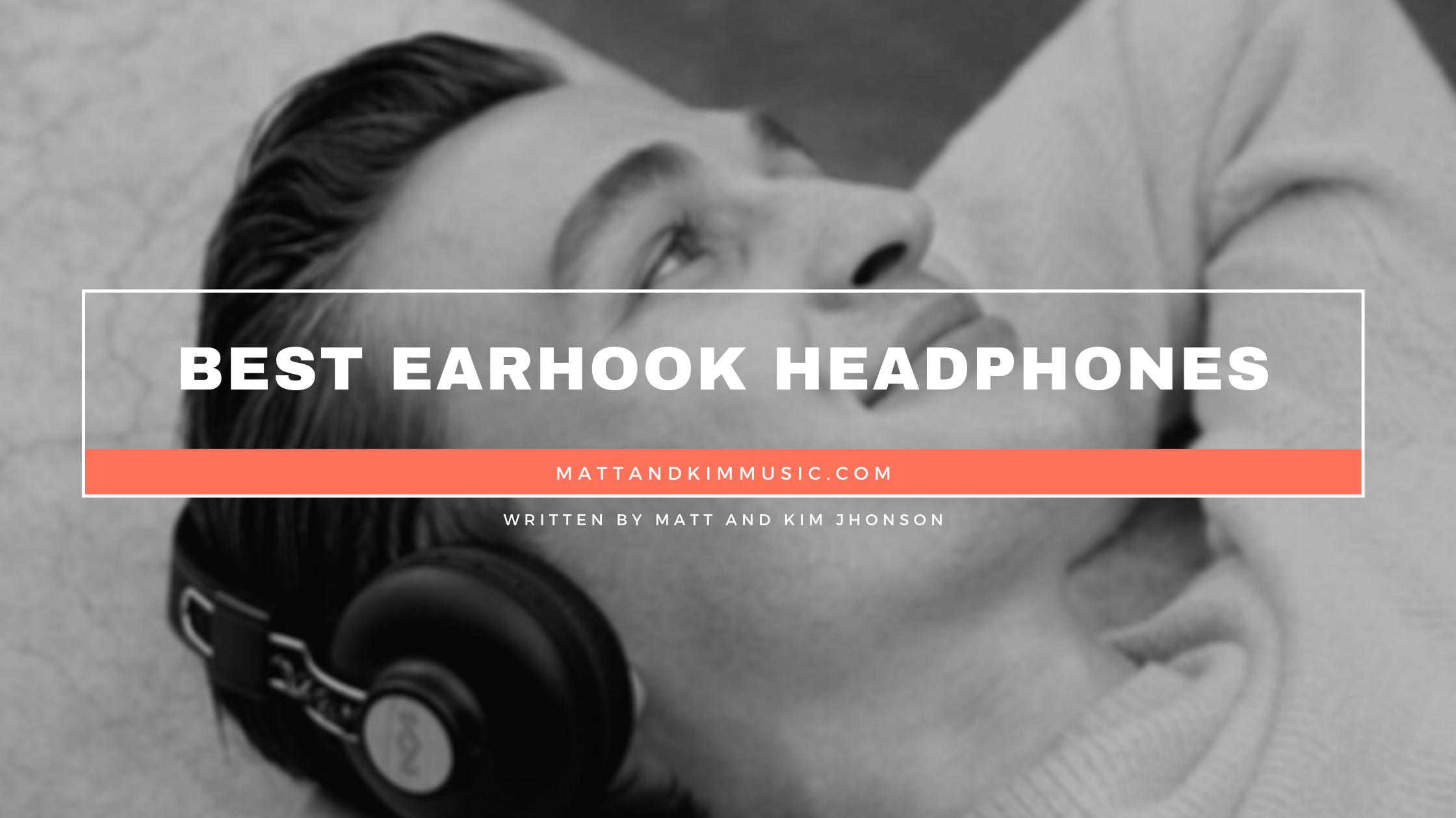 best earhook headphones