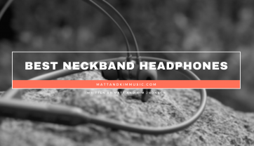 Best Neckband Headphones