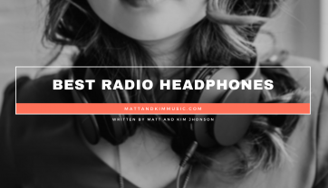 Best Radio Headphones