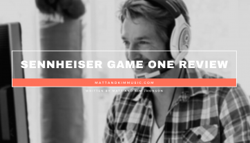 Sennheiser Game One Review