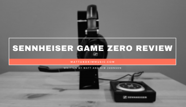 Sennheiser Game Zero Review