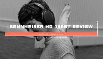 Sennheiser HD 450BT Review