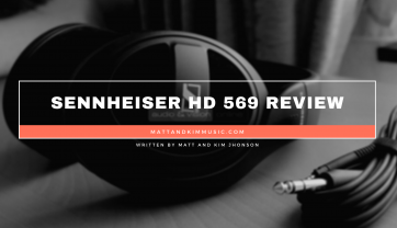 Sennheiser HD 569 Review