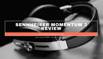 Sennheiser Momentum 3 Review